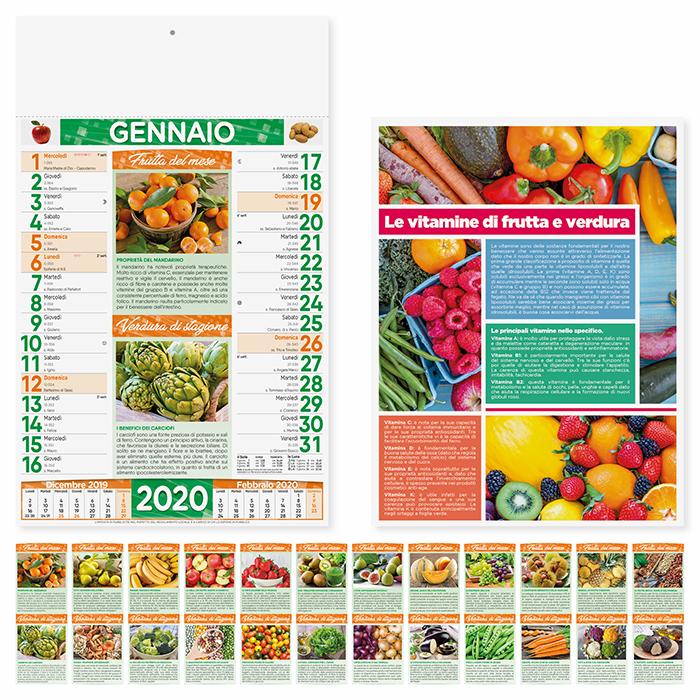 Frutta e verdura PA146