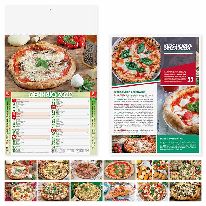 Pizza PA136