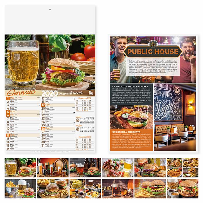 Pub e birra PA131